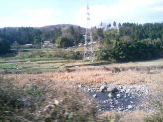 御殿場線の旅2  古葉富士
