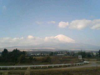 御殿場線の旅4 富士岡