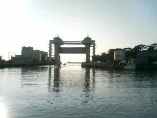 御殿場線の旅5  沼津港
