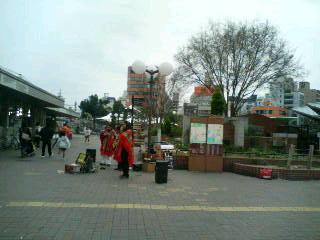 リアル桃鉄の旅8  神戸