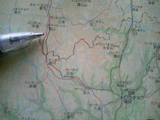 中国鉄道大紀行 その28 龍の臥せる淵