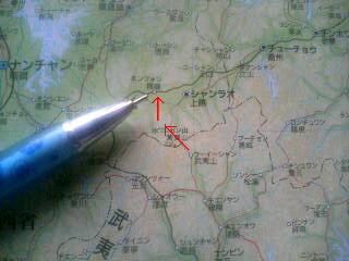 中国鉄道大紀行 その42 黒い龍