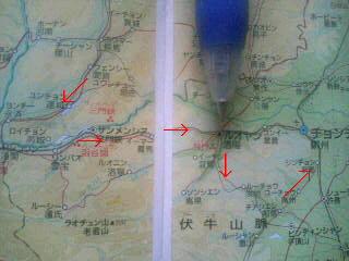 中国鉄道大紀行 その53 洛陽の石仏