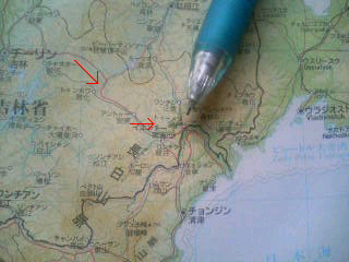 中国鉄道大紀行 その79 国境の街