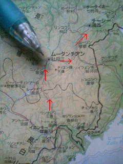 中国鉄道大紀行 その80 長生きですねえ!