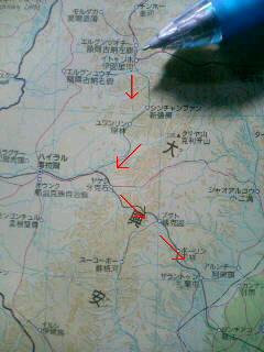 中国鉄道大紀行 その85 エベンギの暮らし