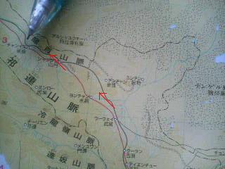 中国鉄道大紀行 その93 時間の旅