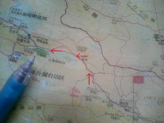 中国鉄道大紀行 その96 敦煌散策