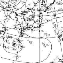 日本海高気圧