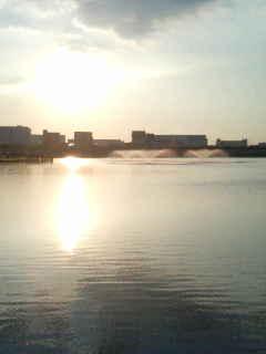 大相模湖(おおさがみこ)