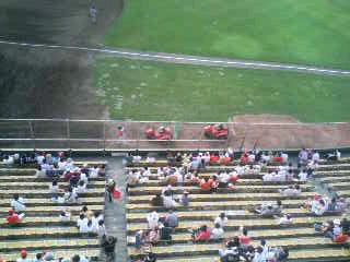 最後の市民球場2