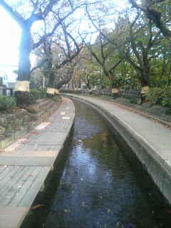 宿河原用水