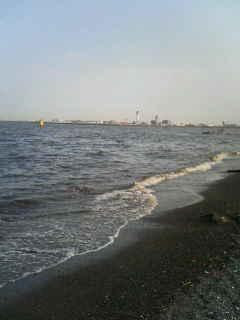 城南海浜公園