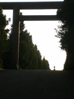 大村益次郎(村田蔵六)像