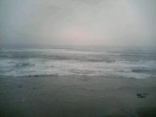 三陸海岸の旅