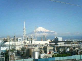 工場の富士