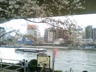 春の〜うららの〜