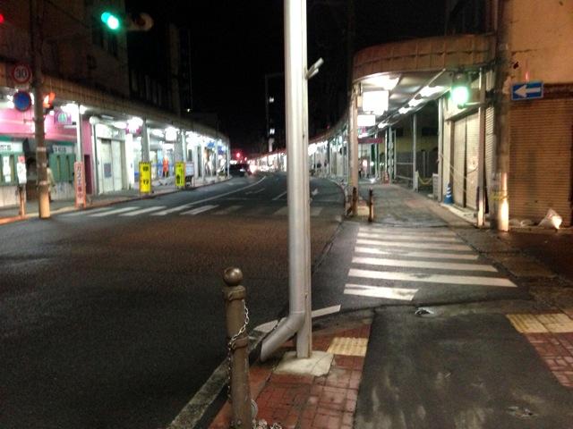 石巻商店街