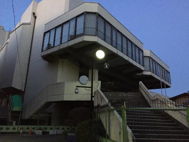 亀岡会館休館